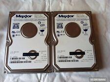 250gb Seagate Maxtor 7l250s0 Maxline III, 3.5 disco duro interno, 7200 rpm