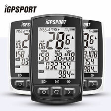 IGPSPORT Bicycle GPS Cycling Computer Odometer Ant+ Waterproof IPX7 IGS50