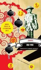 Change by Mo Yan (2013, Paperback)