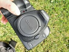 Canon EOS 5D Mark II 22.3MP Digital SLR Camera Body #095