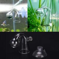 Aquarium CO2 Test Glas Drop Checker Aquarium CO2 Dauertest PH CO2 CheZ I1