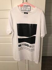 Coca Cola / Coke x Beentrill Collab Shirt White Black Logo Hashtag Medium M