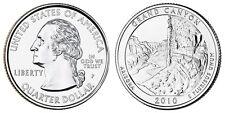 2010 P US Grand Canyon Arizona America The Beautiful Quarter Dollar - 2 BU Coins