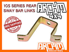 TOYOTA LANDCRUISER 105 SERIES REAR SWAY BAR LINK EXTENSIONS