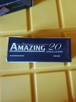 Kongsheng Amazing 20 Harmonica -These Play Great! ABS Comb US DEALER SHIPS FAST