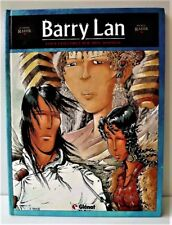BARRY LAN - BD of 1991 - You keep on mon sleep - J.Rahir - Glénat
