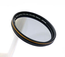 46mm MRC Nano Polarizing CPL Multi-Coated Slim Filter for Canon Sony Olympus