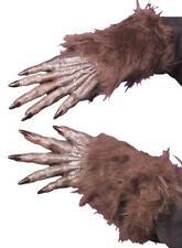 Accessories Halloween Werewolf Claws Gloves