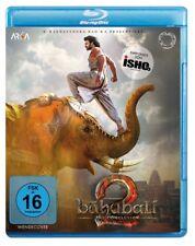 BAHUBALI 2 THE CONCLUSION - Bollywood Film Blu-ray - Erscheint am 1. 2. 2019