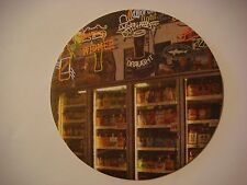 Beer Bar Coaster ~ HI-TIME Wine Cellars ~ Costa Mesa, CALIFORNIA ~ Liquor Store+