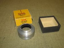 Kodak Lens Hood Series V in the Original Retail Box Vintage