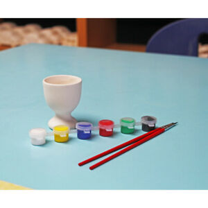 PYO - Paint Your Own Egg Cup