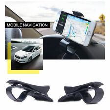 Universal Car Dashboard Cell Phone GPS Mount Holder Stand HUD Design Cradle New