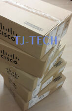 New CISCO WS-C3650-48FD-S 48 Port 2X10G PoE+ Ethernet Switch