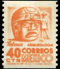 Mexico Scott #1004 Mint Coil
