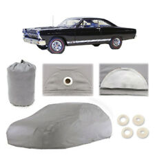 Ford Fairlane 6 Layer Car Cover Fitted Outdoor Water Proof Rain Snow Sun Dust