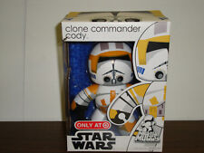 Star Wars Mighty Muggs---Clone Commander Cody---2008