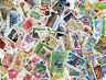 99p lot - 300 kiloware world stamps off paper - no GB