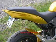 new!!coque arriere +passage de roue honda 600 hornet 07/ 09
