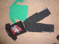 NEXT-boys BUNDLE age 2-3-4 MIXED ITEMS CLOTHES,MULTI,JOGGER trousers,T-SHIRT TOP