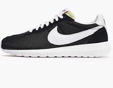Women's Nike Roshe LD-1000 QS Size 9 Running Shoe Black White 810382-001 NEW