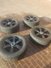 20' Advanti wheels Ford Ranger