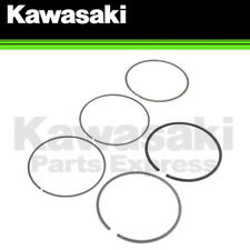 NEW 2004 - 2010 GENUINE KAWASAKI NINJA ZX-10R PISTON RING SET 13008-0005