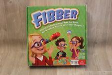 Jeu amusant pour enfant Fibber - Sois le Meilleur Menteur - Pif Party - complet