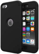 Ipod Touch 5 Case,Ipod Touch 6 Case,Heavy Duty High Impact Armor Case Cover Prot