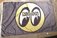 Mooneyes 3x5 flag