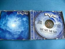 Kayak – See See The Sun 1973