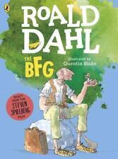 The Bfg von Roald Dahl (2016, Taschenbuch)