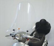 Parabrezza Isotta con Kit Attacchi CLS340-A/10 Piaggio Vespa 150 ET4 NO FACO