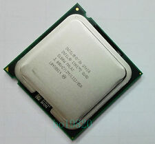 Intel Q9650 Core 2 Quad - 3 Ghz Quad Core L2=12MB Socket 775 1333FSB,very fresh!