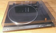 Rare Vintage Technics SL-B210 Automatic Stereo HiFi Turntable Record Player