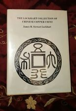 The Lockhart collection of Chinese copper coins: James H. Stewart