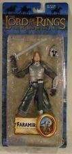 Lord Of The Rings Faramir In Gondorian Armor Sword Helmet Return Of King Movie