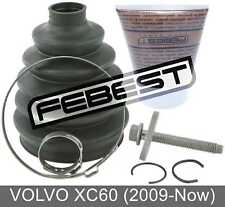 Boot Outer Cv Joint Kit 92X129X26.7 For Volvo Xc60 (2009-Now)