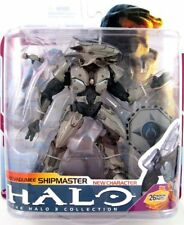 Halo 3 Series 6 Elite Shipmaster RTA's Vadumee Action Figure McFarlane Toys