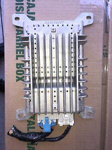 AC Delco 15903398 Audio Amplifier for 2005-2009 Chevrolet Corvette