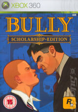 Bully: Scholarship Edition (Xbox 360) Beat 'Em Up ***NEW*** Fast and FREE P & P