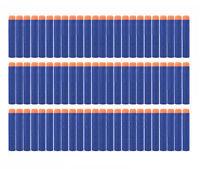 New 200pcs Refill Bullet Darts for Nerf N-strike Elite Series Blasters Toy NI
