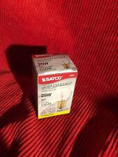 25 Watt Lava Lamp 25W S11 INT BASE HIGH INTENSITY LAVA LAMP LIGHT BULB 1 Premium