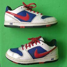 NIKE AIR women's fashion walking athletic shoes size--7