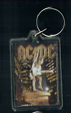 Official ACDC  Keyring