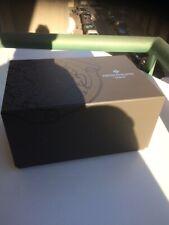 Patek Philippe, scatola box completa pari al nuovo ORIGINALE.