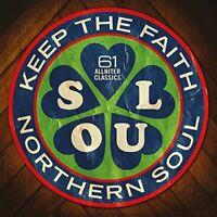 Northern Soul: Keep The Faith! [CD]