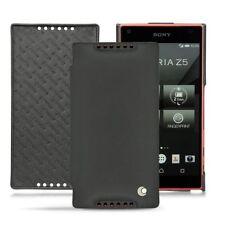Fundas y carcasas Para Sony Xperia Z5 piel para teléfonos móviles y PDAs Sony