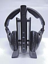 Kopfhörer - Sennheiser HDR 170 Stereo Funkkopfhörer (mit OVP) 10666579