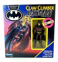 Claw Climber Vintage Batman Returns Action Figure New 1991 Kenner Toys R Us 90s